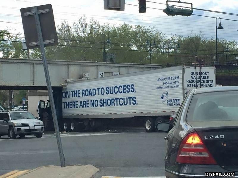 - Apparently there are no shortcuts, but there's som