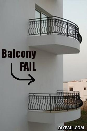 Balcony-fail