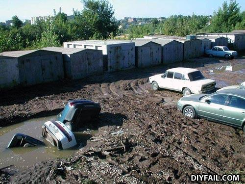 - in soviet russia car wash you (that photo IS from