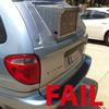 165105 - DIY Fail