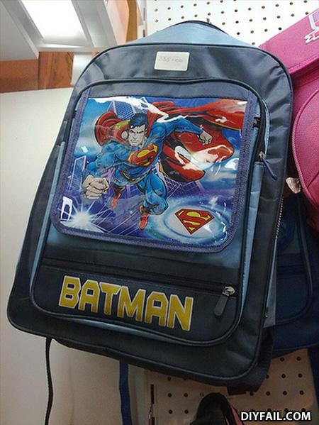 Batmanfail