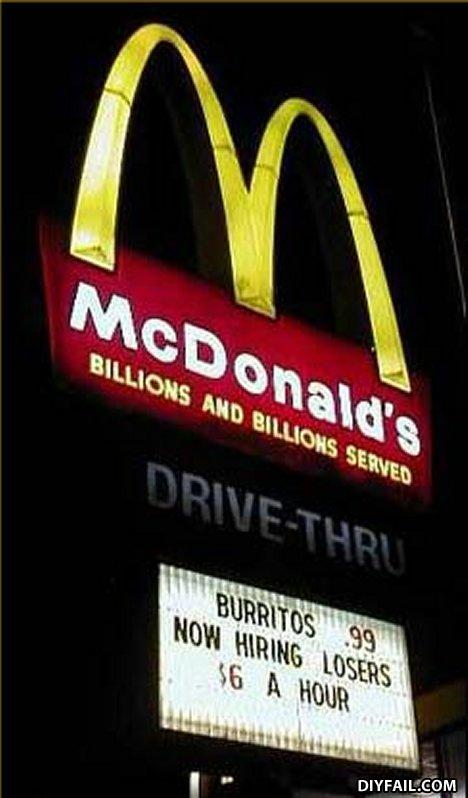 Mcdonalds-now-hiring-losers