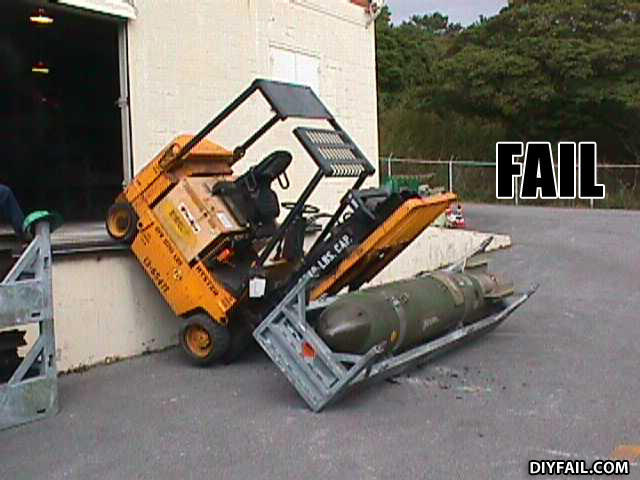 - Air Force Fail...